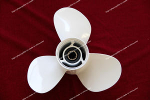Boat Propeller of Outboard Motor for YAMAHA 40-50HP pictures & photos