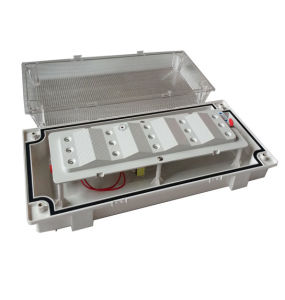 Emergency Lighting Module (EL015D)