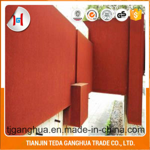 Hot Sale Cheap Corten Steel Plate Price pictures & photos