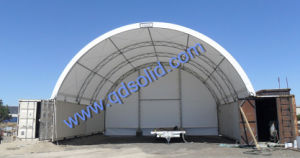Xl-C4040s Duble Trussed Contaner Roof Canopy