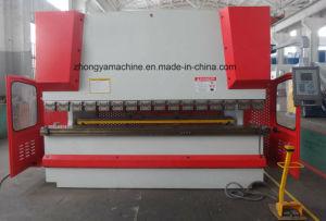 Sheet Matal Hydraulic Press Brake (PBH-300Ton/4000mm) pictures & photos