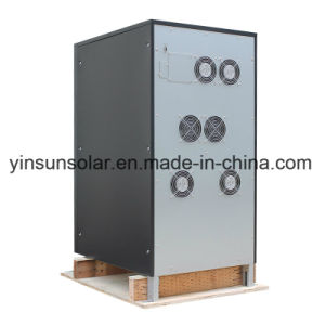 120kVA UPS Solar Inverter for Solar Panel System pictures & photos