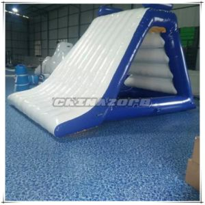Fantastic Inflatable Aqua Slide for Sale Authentic Quality