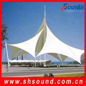 Laminated and Coated Tarpaulin (STL530) pictures & photos