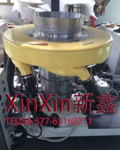 High Speed Rotary Die Film Blowing Machine (nylon extruding machine) pictures & photos