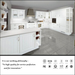 Classic European Style Kitchen Furniture (ZH072) pictures & photos