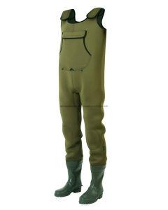 Neorpene Chest Wader, Fishing Wader, Waterproof Wader, Footwear