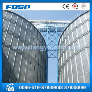 Good Ventilated Maize Silo for Poultry pictures & photos