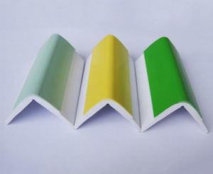 Wall Safety Plastic Corner Protector/Corner Guard pictures & photos