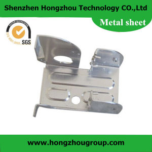 Customized Sheet Metal Welding Laser Cutting Fabrication Parts pictures & photos