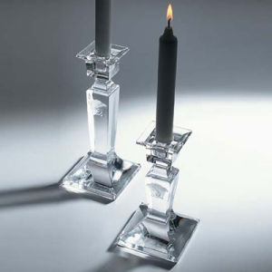 Fashion Crystal Candelabra Wedding Candlestick Decoration, Candle Holder (JDNE-125) pictures & photos