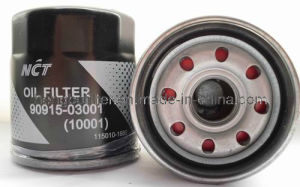 90915-10001 Gas Filter pictures & photos