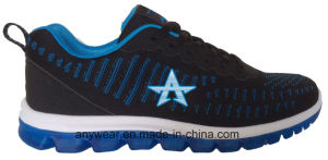 Athletic Flyknit Woven Sports Shoes (816-9924) pictures & photos