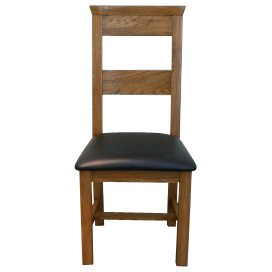 Solid Oak Furniture- Dining Chair