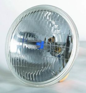 Sealed Beam Auto Headlamp 5inch Round pictures & photos