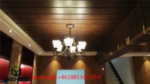 Light Steel Structure Prefab House Lgs with Metal Decoration Panels pictures & photos
