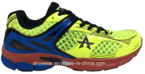 Mens Sports Shoes Running Shoe (815-8099) pictures & photos