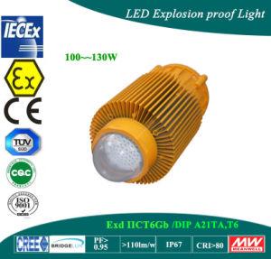 Atex Warom Proof Explosion Proof Light