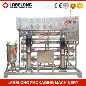 2000L/H RO Water Filter Equipment Producing pictures & photos