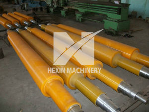 Polyurethane Tension Roller pictures & photos