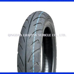 90/90-12 Scooter Tyre, Motor Spare Parts, Motorcycle Tyres 110/70-12, 120/70-12, 130/70-12 pictures & photos