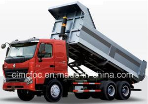 Sinotruk 6*4 Dump Truck pictures & photos