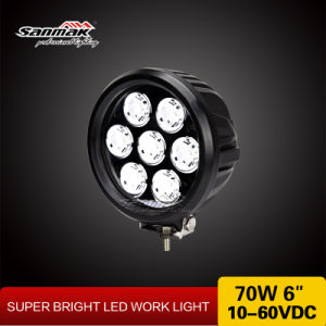 70W Car Dust-Proof & Shockproof Auto Lighting System Sm6701 pictures & photos