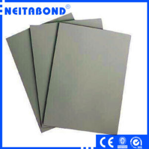 ACP Brushed Aluminum Composite Decorative Panels China Manufacturer pictures & photos