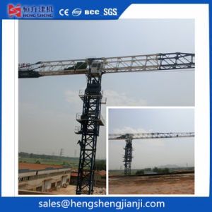 Crane 5013 for Sale with Jib Lenght 50m pictures & photos