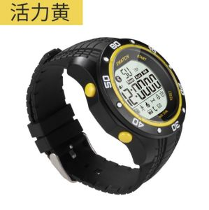 Most Popular Smartwatch Xwatch Smart Digital Watch with Android 4.4 Support Bluetooth Ios&Android GPS Luxury pictures & photos