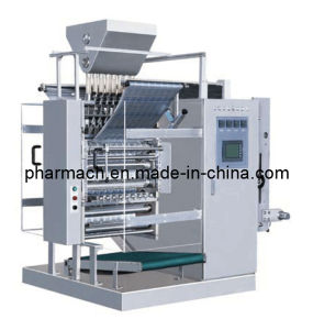 Dxdk900b Four Side Bag Sealing Packing Machine pictures & photos