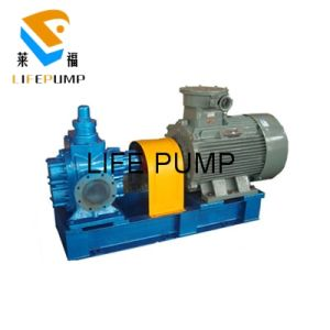 Ycb Series Circular Gear Pump for Lubricating Oil pictures & photos