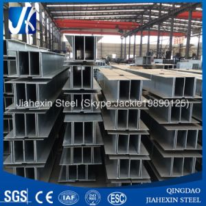 Prime Galvanized T Beam /T Lintel (G300, G350) pictures & photos
