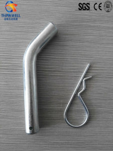 Forged Steel Trailer Locking Hitch Pin pictures & photos