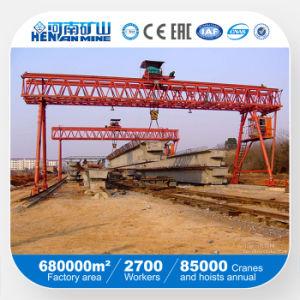 5ton 10ton 16/3.2ton 20/5ton 32/5ton 50/10ton Gantry Crane pictures & photos
