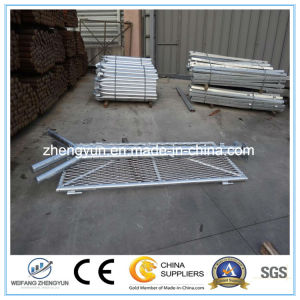 China Supplier Y Type Star Fence Post pictures & photos