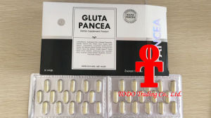 Gluta Panacea Vitamin Super White Aura Healthy Natural pictures & photos