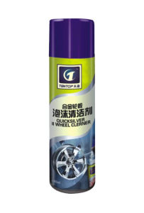 Wheel Cleaner pictures & photos