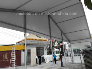 15X30m Cheap Frame Tent Outdoor Lawn Marquees pictures & photos
