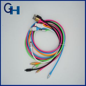 2016 Higi Wholesale Price for iPhone 5 Charger Cable, Genuine Cable for iPhone pictures & photos