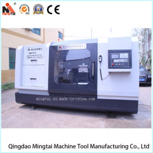 CNC Machining Center /Horizontal Precision Machine Heavy Metal Turning Metal Lathe
