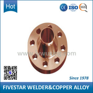 High Conductive Copper Alloy Welding Electrode for Seam Welder