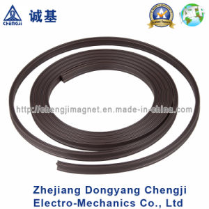 Hot Sale Flexible Magnet/ Magnetic Strip for Fridge with ISO/Ts16949 Certification