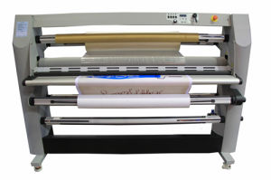(MF1700-D2) Hot Selling Dual or Top Heated Hot and Cold Laminator Machine pictures & photos