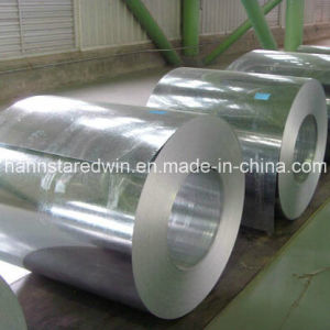 Grade SGCC Dx51d Hot Dipped Galvanized Steel Coil pictures & photos