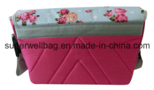 Promotional Shoulder Bag with Full Printing pictures & photos