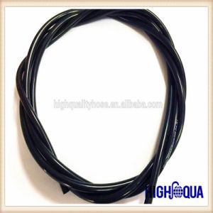 Black Color Flexible 4mm PVC Irrigation Hose pictures & photos