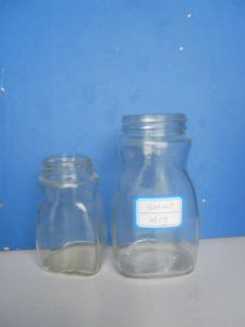 Glass Jars for Food/Glass Jar/Glass Bottle pictures & photos
