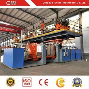 Blow Moulding Machine Water Tank Pallet Road Barrier Floating Dock pictures & photos