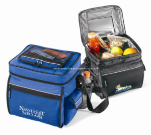 Food Safe Cooler Bag (KM4007) pictures & photos